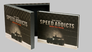 Speed Addicts Display